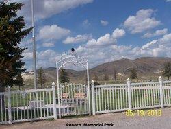Panaca Memorial Park