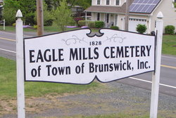 Eagle Mills Cemetery