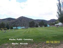 Pioche Public Cemetery