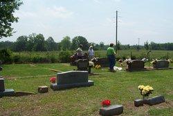 Deshield Cemetery