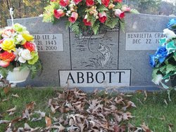 Arnold Lee Abbott, Jr