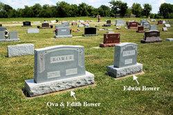 Mary Edith <i>Boyer</i> Bower