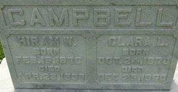 Clara L. Campbell