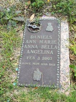 Anna Bella Daniels