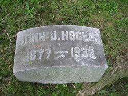 John James Hoglen