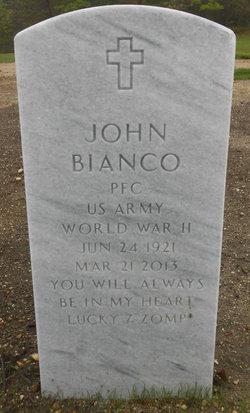 John D. Bianco