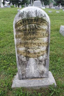 Julia M. Wylie