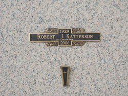 Robert J. Katterson