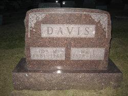 Ida Mae <i>Johnson</i> Davis
