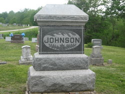 Ida M. <i>Bennett</i> Johnson
