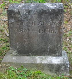Frederick Lloyd Adams