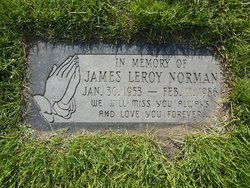 James Leroy Norman