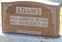 Andrew W Adams