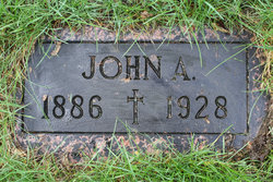 John Adolph Bender