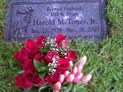 Harold McKinley Toney, Jr