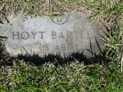 Hoyt Bartlett
