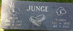 Jessie Junge