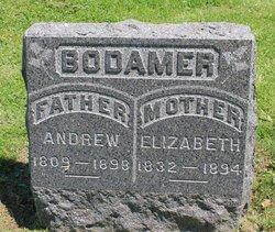 Andrew Bodamer