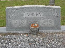 B A Shorty Adkins