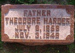 Theodore Harder