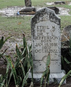 Ethyl M Jefferson
