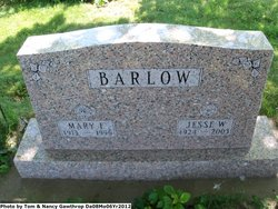 Jesse W Barlow