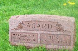 Elias G Agard