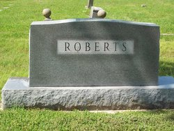 Mable <i>Wharton</i> Roberts