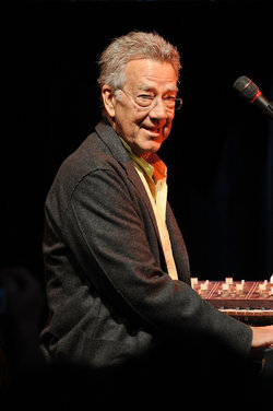 Ray Manzarek, Jr