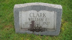 William F Clark