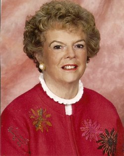 Arlene Elizabeth <i>Cole</i> Byrne