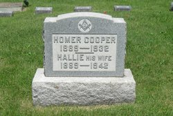 Hallie Cooper