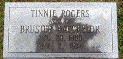 Tinnie <i>Rogers</i> Batchelor