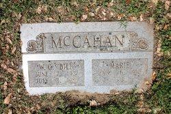 Bill McCahan