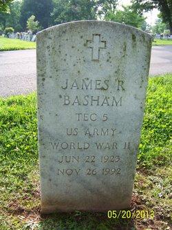 James R Basham