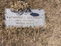 Raymond Carl Jacobson