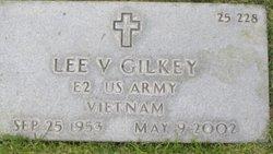Lee Vonn Gilkey