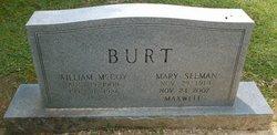 William McCoy Burt