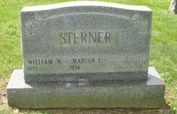 William Mark Sterner