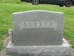 Frank Barker