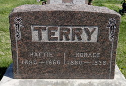 Horace Terry