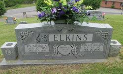 Haverd A. Elkins