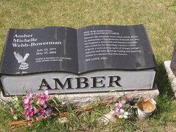 Amber Michelle <i>Webb</i> Bowerman
