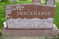 Enighal O. <i>Blankenship</i> Swackhamer