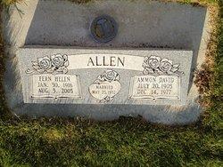 Helen Day Allen