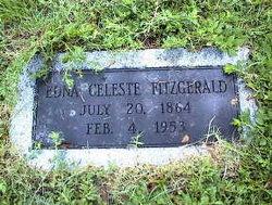 Edna Celeste <i>Roach</i> Fitzgerald