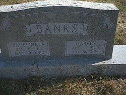 Madeline Alice <i>Shawn</i> Banks