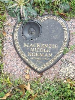 Mackenzie Nicole Norman