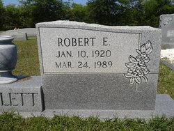 Robert E Bartlett
