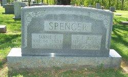 George Fleming Buck Spencer
